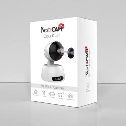 NextCAM - CloudCam Bebek Bakıcı Kamerası