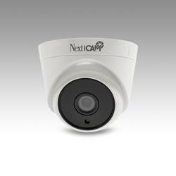 NextCAM - FU-724D Dome İç Mekan Geniş Açı Kamera