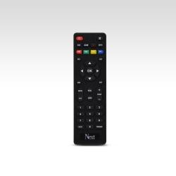 Next - Minix HD Black II Kumanda UK006