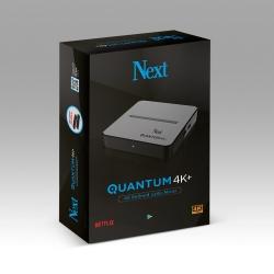 Next - Quantum 4K+