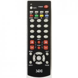 OEM - SEG 5200 Orijinal Kumanda UK194
