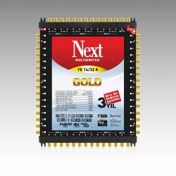 NextSANTRAL - YE-14/32 Kaskatlı/Sonlu Santral