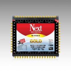 NextSANTRAL - YE-17/24 Kaskatlı/Sonlu Santral