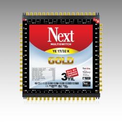 NextSANTRAL - YE-17/32 Kaskatlı/Sonlu Santral