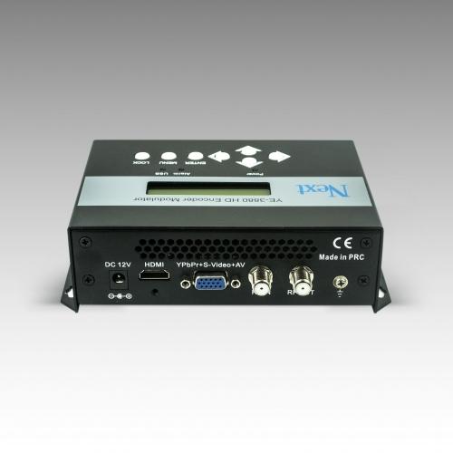 YE-3880 HD
