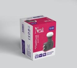 Next - YE-404 QUAD PLATINUM