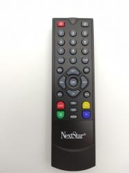 NextStar - YE-5000 FTA Kumanda UK033