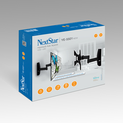 NextStar - YE-5501 Hareketli Askı Aparatı