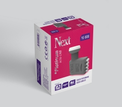 Next - YE-808 OCTO PLATINUM