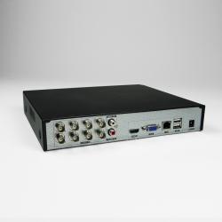 YE-HD8700 DVR - Thumbnail