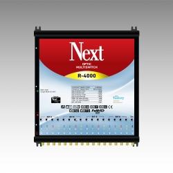 NextSANTRAL - YE-R4000
